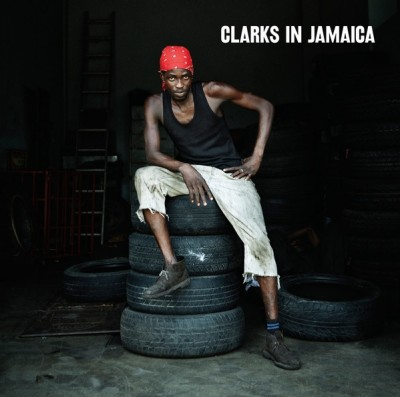 Various - Clarks In Jamaica