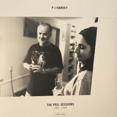 PJ Harvey - The Peel Sessions 1991 - 2004