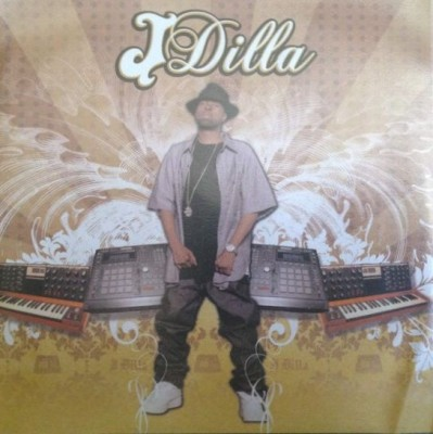 J Dilla - The Shining EP