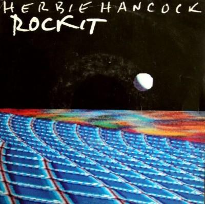Herbie Hancock - Rockit