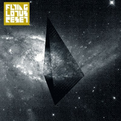 Flying Lotus - Reset