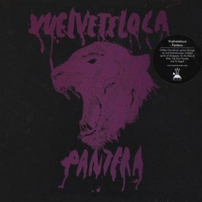 Vuelveteloca - Pantera