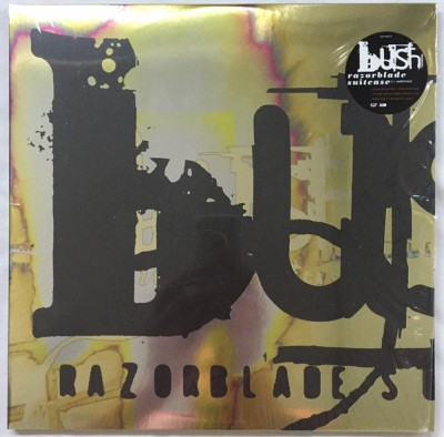 Bush - Razorblade Suitcase: In Addition