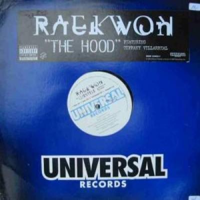 Raekwon - The Hood / Clientele Kidd
