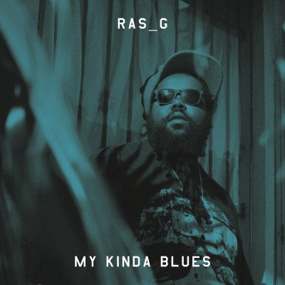 Ras G - My Kinda Blues