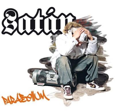 Satán - Parabellum