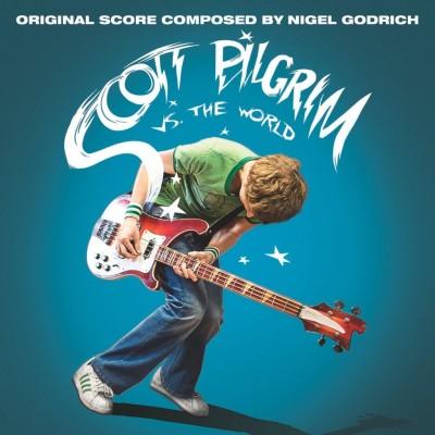 Various - Scott Pilgrim vs. The World (Motion Picture Score)