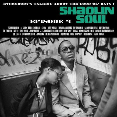 Various - Shaolin Soul Episode 4