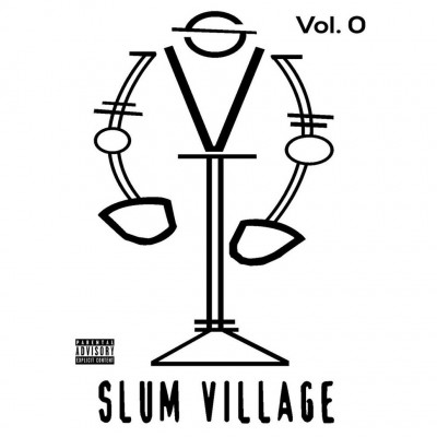 Slum Village - Fantastic Vol. 0