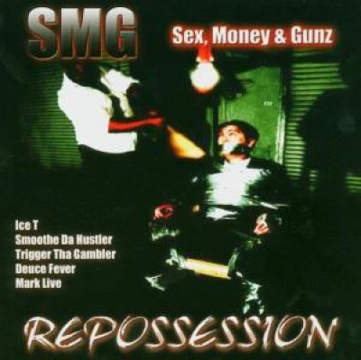SMG - Repossession
