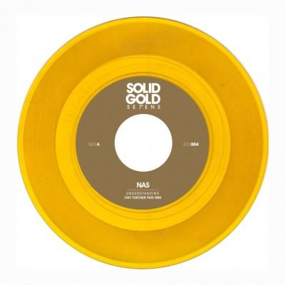 Nas - Understanding (14KT Further Paid Remix)