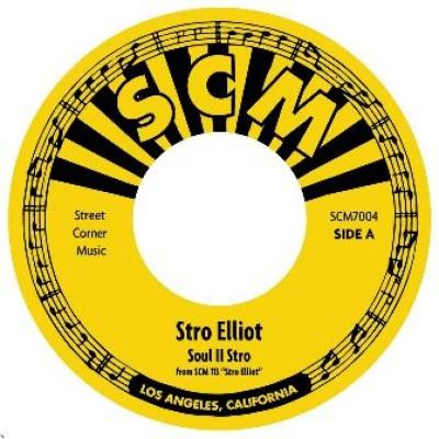 Stro Elliot - Soul II Stro