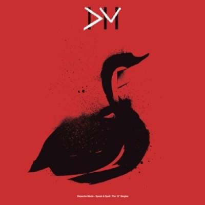 """Depeche Mode - Speak & Spell   The 12"""" Singles"""