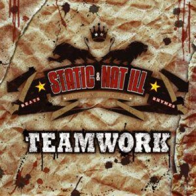 Static & Nat Ill - Teamwork