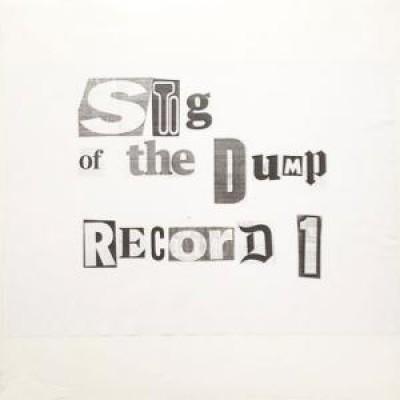 Stig Of The Dump - Record 1