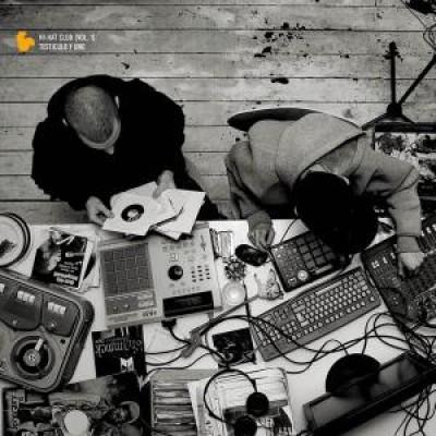 Testiculo Y Uno - Hi-Hat Club (Vol. 1)