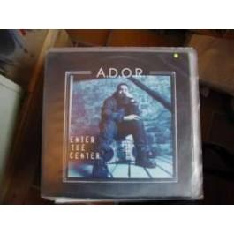 A.D.O.R. - Enter the center (prod by pete rock)