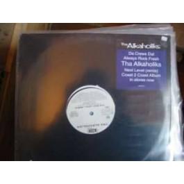 Alkaholiks feat Diamond D - the next level (remix)