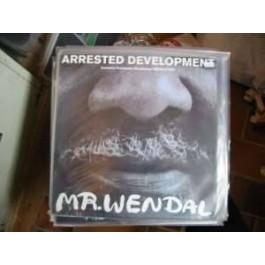 Arrested Development - mr.wendal