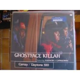 Ghostface Killah - Daytona 500 / Camay