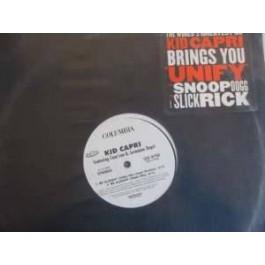 Kid Capri ft Snoop Dogg & Slick Rick - Unify/ be allright