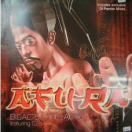 Afu-Ra - Bigacts Littleacts (feat GZA)