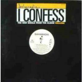 Bahamadia - I Confess