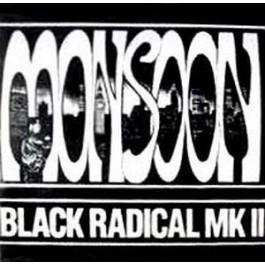 Black Radical MKII - Monsoon