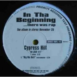 Cypress Hill / Puff Daddy - I´m Still #1/ Big Ole Butt