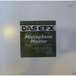 Das EFX - Microphone Master (feat Mobb Deep)