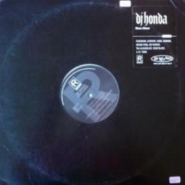 DJ Honda - DJ Honda Clean Album