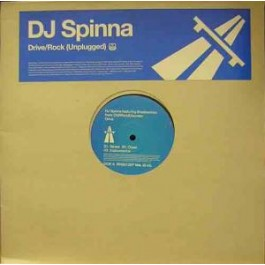 DJ Spinna - Drive / Rock