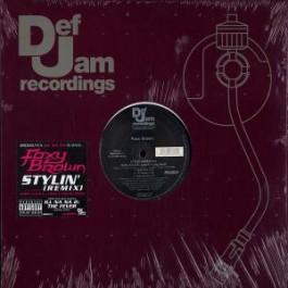 Foxy Brown - Stylin (+remix)