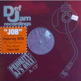 Foxy Brown - JOB