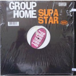 Group Home - Supa Star