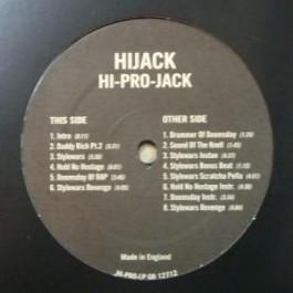 Hijack - HI-PRO-JACK