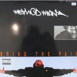 Method Man - Bring The Pain