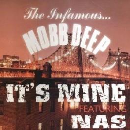 Mobb Deep - It's Mine