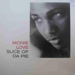 Monie Love - Slice of da pie (incl denyo 77 rmx ft. Illo77)