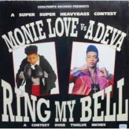 Monie Love - Ring My Bell