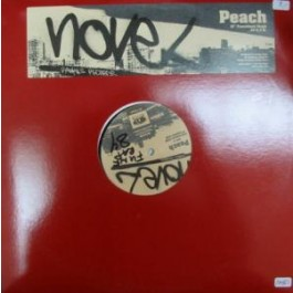 Novel - Peach Remix