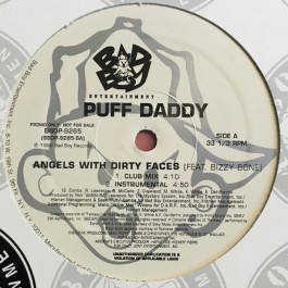 Puff Daddy - Angels With Dirty Faces / Is This The End (Part Two)