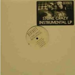 Beatnuts - Stone Crazy Instrumentals