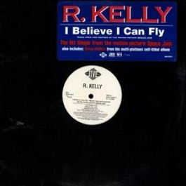 R. Kelly - I believe I can fly/ Hump Bouce