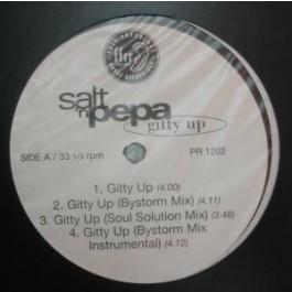 Salt-N-Pepa - Gitty Up