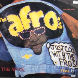 The Afros - Feel It