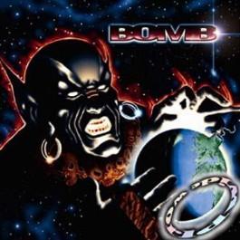 V.A. - Bomb Worldwide - Ft.:Defari, Tobi&Bo, Stieber Twins, Mr.P
