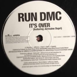 Run-DMC - Rock Show / It's Over