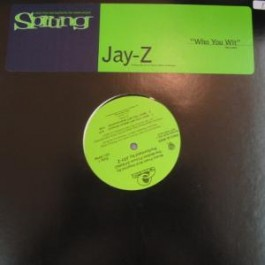 Jay-Z - Who You Wit