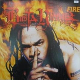 Busta Rhymes - Fire
